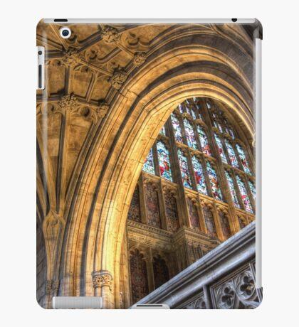 Golden Arch iPad Case/Skin