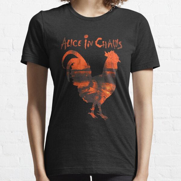 black rooster Essential T-Shirt