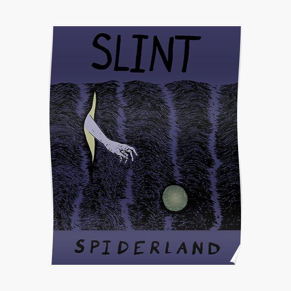 Spiderland Poster