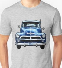 d39691b69 Chevrolet Truck Slim Fit T-Shirt
