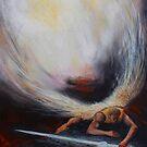 Fallen Angel by Rob Mitchell