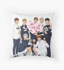 BTS Valentines 01 Dekokissen