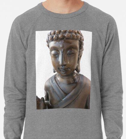 Budha again  Lightweight Sweatshirt