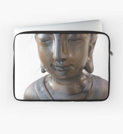Budha again  Laptop Sleeve