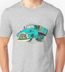 Fitty-Fo GMC 250 T-Shirt