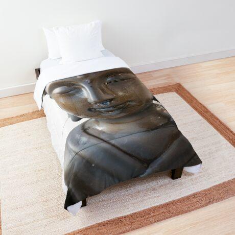 Budha again  Comforter
