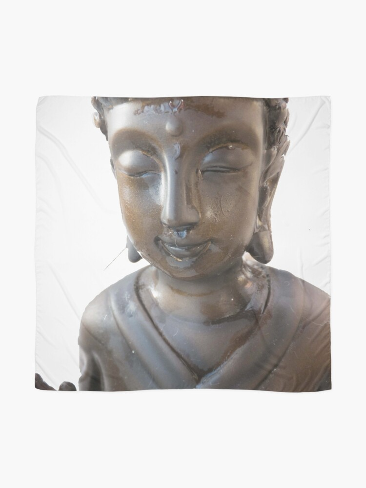 Alternate view of Budha again  Scarf