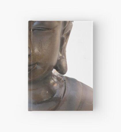 Budha again  Hardcover Journal