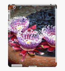 Water Garden iPad Case/Skin