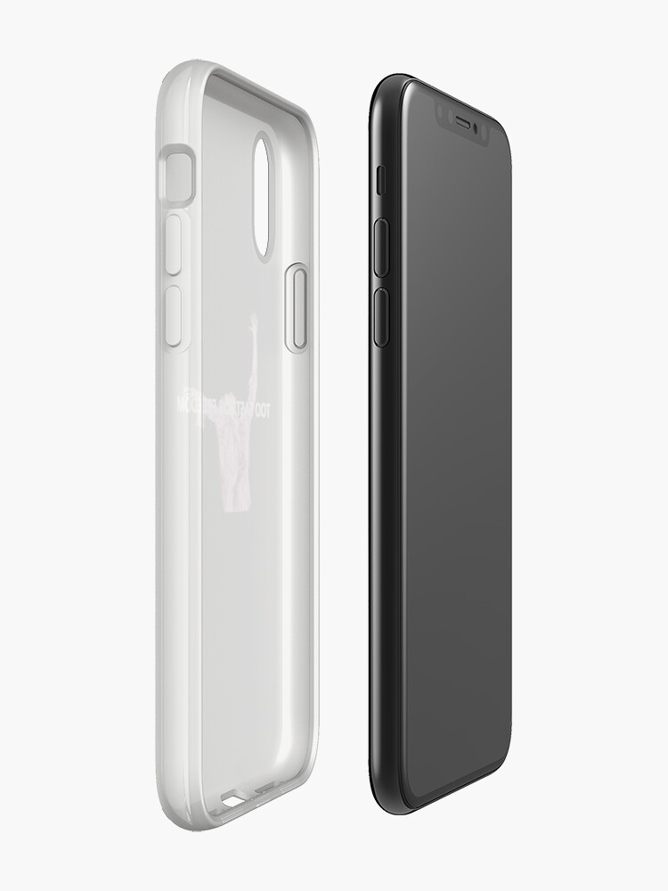 Alternate view of Too Fast For Freedom iPhone Case & Cover