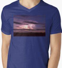 Epic Cloud To Cloud Lightning Storm T-Shirt