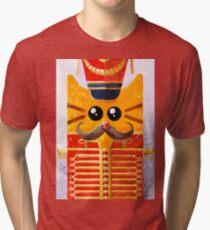 Hussar Tri-blend T-Shirt