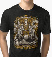 IBERIAN HECATE Tri-blend T-Shirt