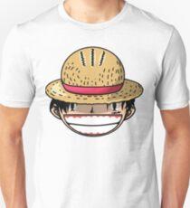 Chibi Luffy (One Piece) T-Shirt