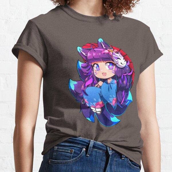 """BluBerri"" Classic T-Shirt"