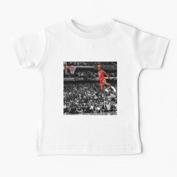 mj moment Baby T-Shirt