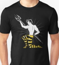 Live Boldly (Me Before You, Finnick) T-Shirt