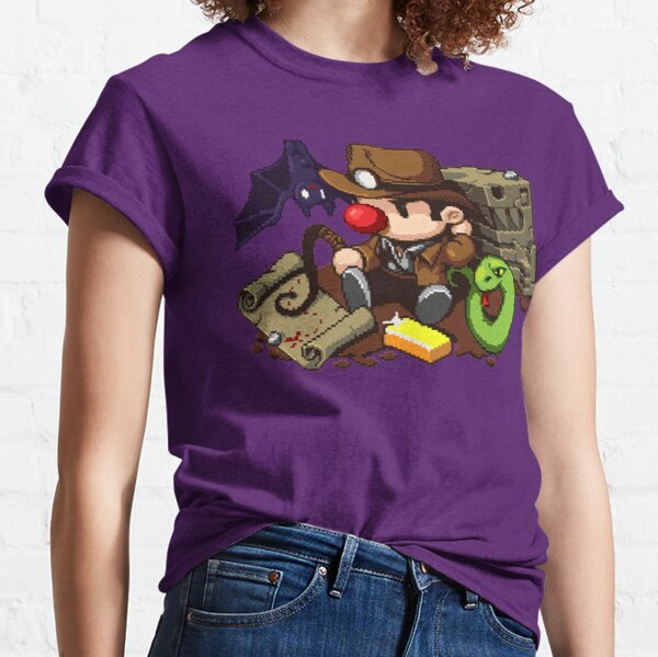 Spelunky Classic T-Shirt
