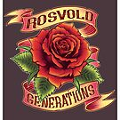 Rosvold Generations by sirhcsellor