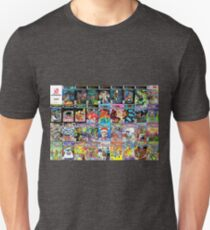 NOW RGB Covers Unisex T-Shirt