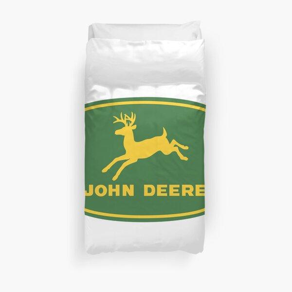 John Deere Green Housse de couette