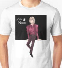 Supermodel Xander T-Shirt