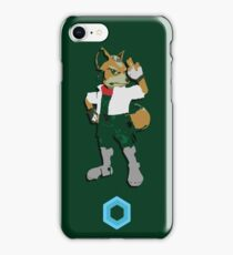Fox McCloud - Super Smash Brothers iPhone Case/Skin