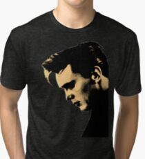 Billy Fury IDOL Tri-blend T-Shirt
