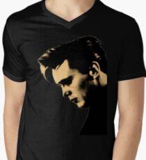 Billy Fury IDOL Men's V-Neck T-Shirt