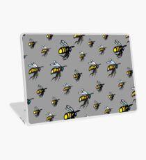 Bumble Bees Laptop Skin