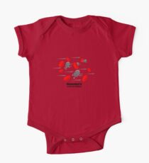 Nanobots - Small But Mighty! Kids Clothes