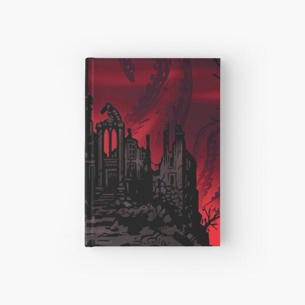 Ruin Hardcover Journal