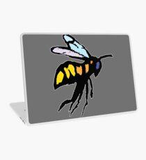 Bumble Bee Laptop Skin