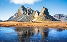 Iceland by Svetlana Sewell
