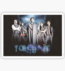 Torchwood Sticker