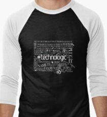 Daft Punk - Technologic Lyrics T-Shirt