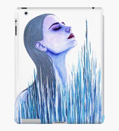 Breathing Underwater iPad Case/Skin