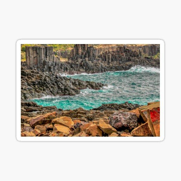 Bombo Headland, Kiama Sticker
