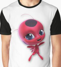 Tikki Graphic T-Shirt