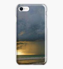 Summer Storm 1 iPhone Case/Skin