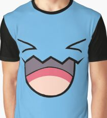wobbufett pokemon Graphic T-Shirt