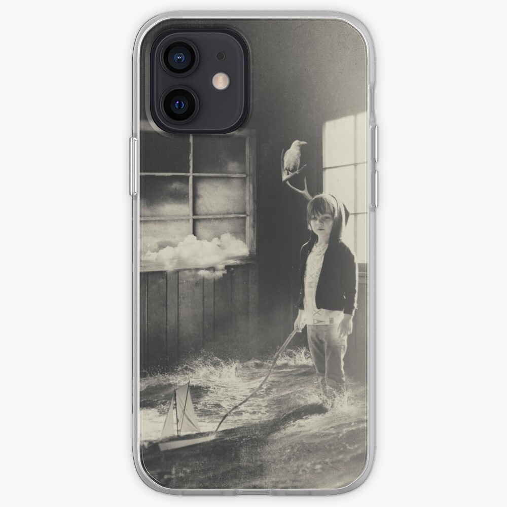 Cabin Fever iPhone Case & Cover