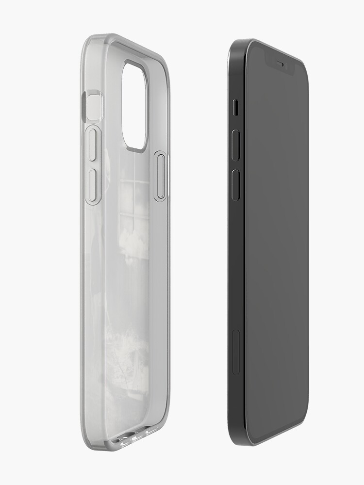 Alternate view of Cabin Fever iPhone Case & Cover