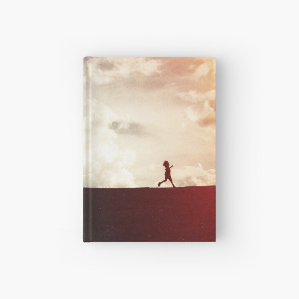 This Helpless Darkness Hardcover Journal