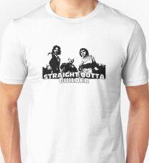 Straight Outta Guilder Unisex T-Shirt