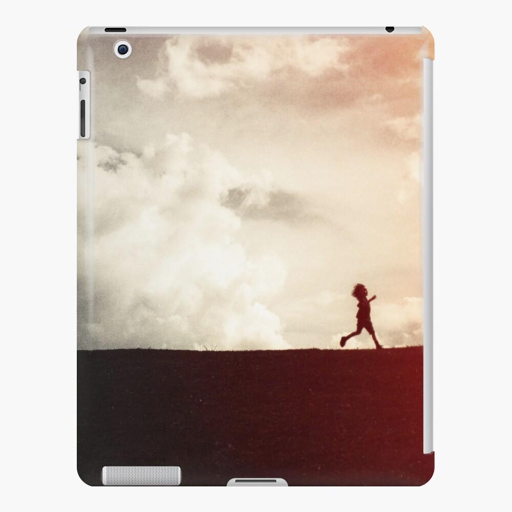 This Helpless Darkness iPad Case & Skin