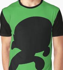 Buttercup - Powerpuff Girls Graphic T-Shirt