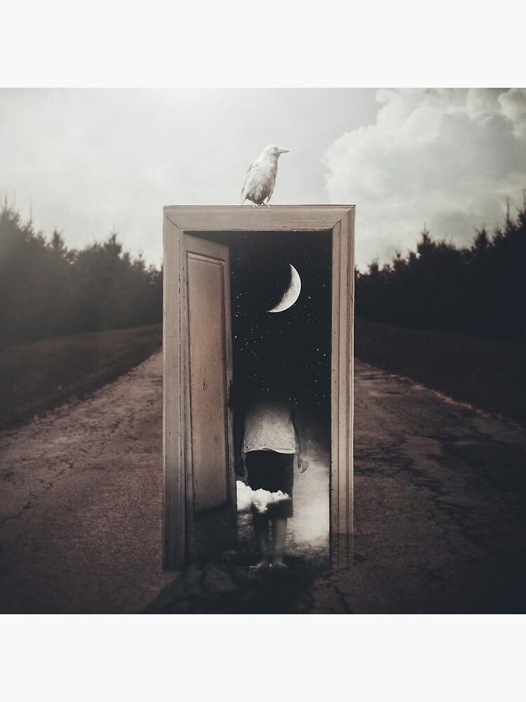 Pragmatic Dreaming by ordinaryfox