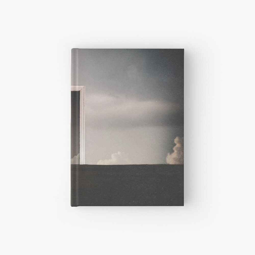 I Don't Believe In Daydreams Hardcover Journal