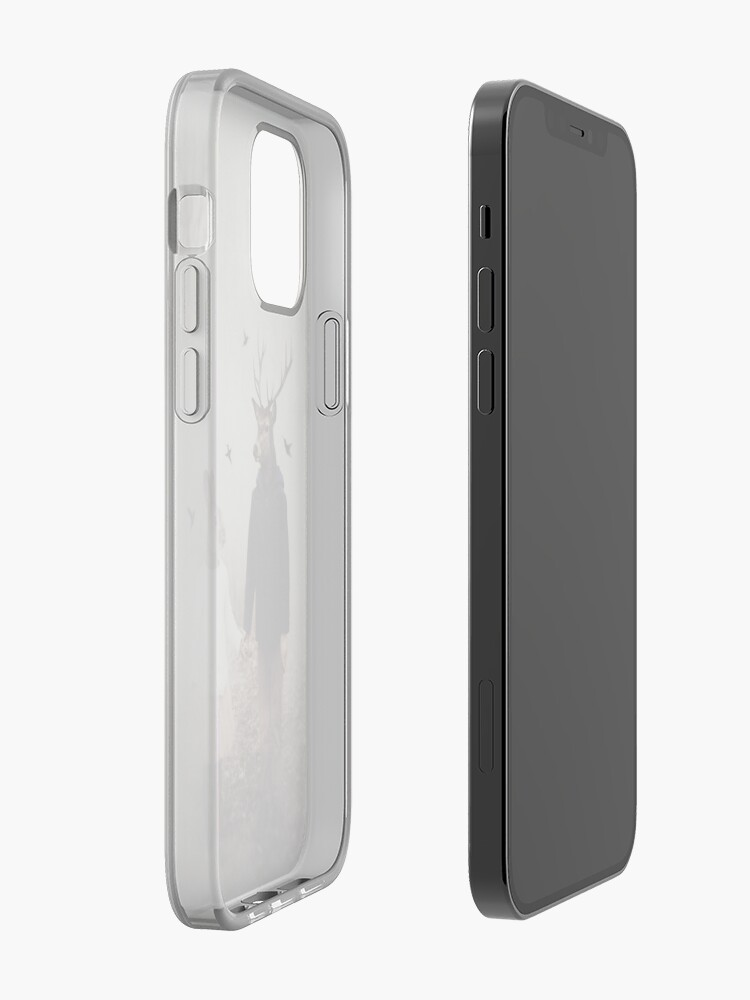 Alternate view of Creatures of Commonplace iPhone Case & Cover